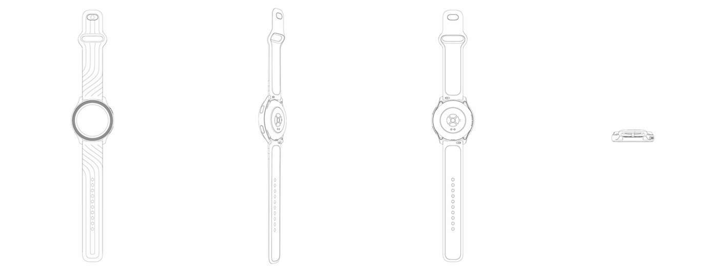 OnePlus' first smartwatch OnePlus Watch system is based on RTOS